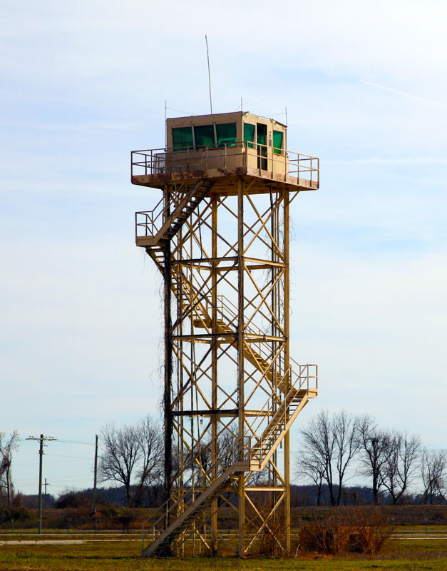 airtraffic control tower